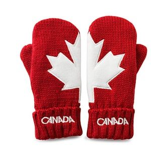 Accessories - The Bay Canada Mittens